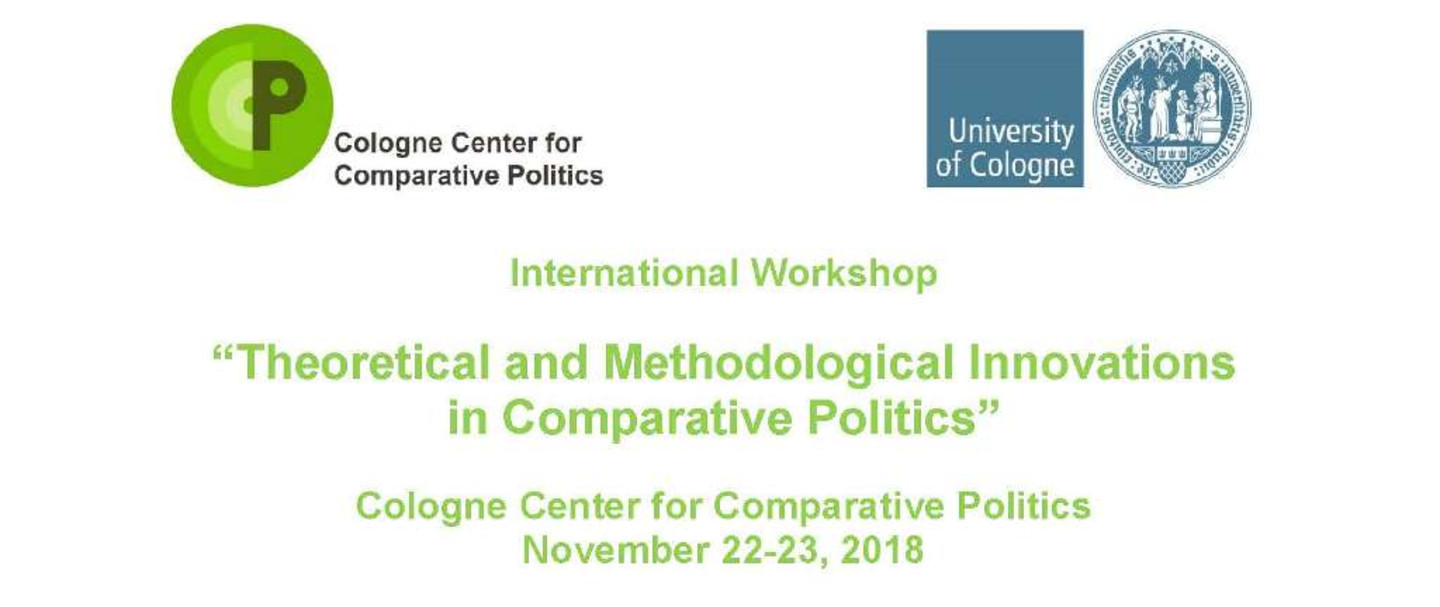 CCCP Workshop 2018