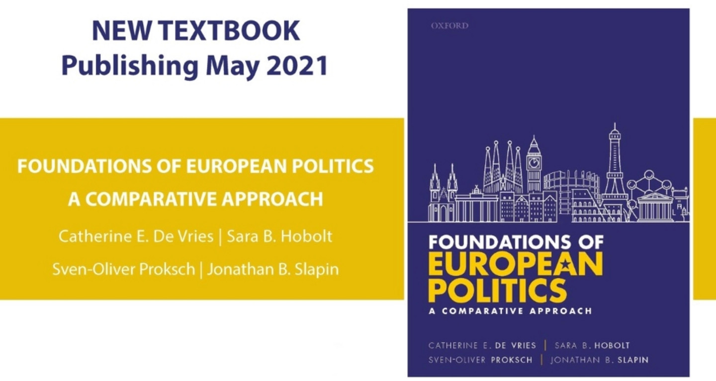 Foundations of European Politics